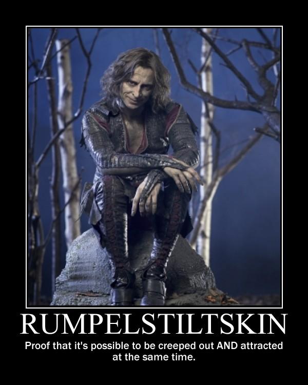 rumplestiltskin